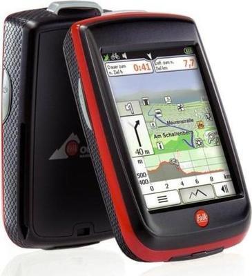 Falk Ibex 25 GPS Navigation