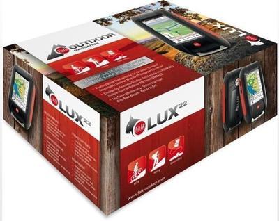 Falk Lux 22 GPS Navigation