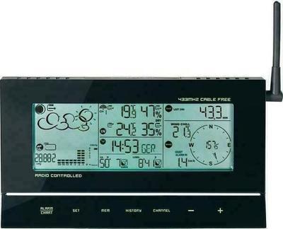 Conrad Electronic TE857