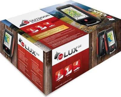 Falk Lux 32 GPS Navigation