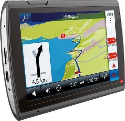 Falk Neo 640 LMU GPS Navigation