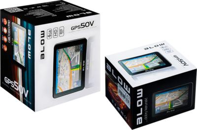 Blow GPS50V