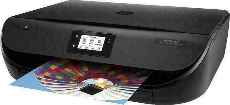 HP Envy 4527 inkjet printer