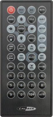 Caliber RMN801BT