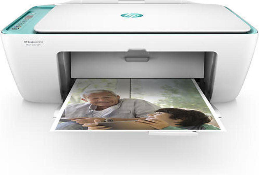 HP DeskJet 2632 inkjet printer