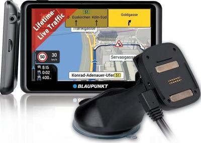 Blaupunkt TravelPilot 65