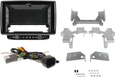 Alpine X902D-DU
