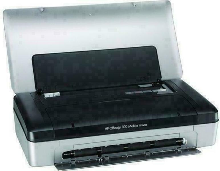 HP Officejet 100 Mobile Printer inkjet printer