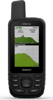 Garmin GPSMAP 66st GPS Navigation
