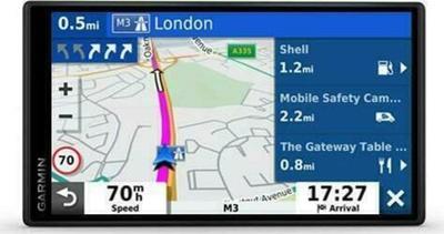 Garmin DriveSmart 55 Nawigacja GPS