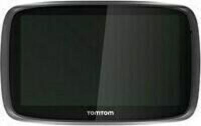 TomTom GO Professional 6250 GPS Navigation