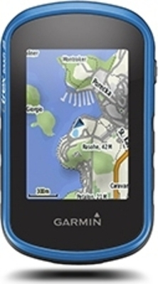 Garmin eTrex Touch 25 GPS Navigation