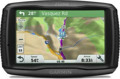 Garmin Zumo 595LM GPS Navigation