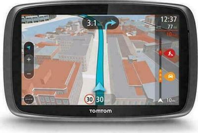 TomTom GO 6000 GPS Navigation