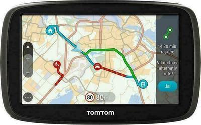 TomTom GO 50 GPS Navigation