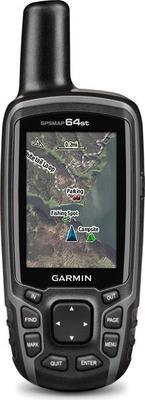 Garmin GPSMAP 64st GPS Navigation