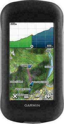 Garmin Montana 680t GPS Navigation