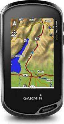 Garmin Oregon 700 GPS Navigation