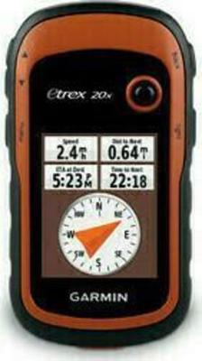 Garmin eTrex 20x GPS Navigation
