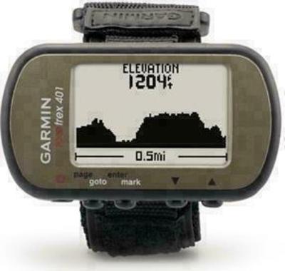 Garmin Foretrex 401 GPS Navigation