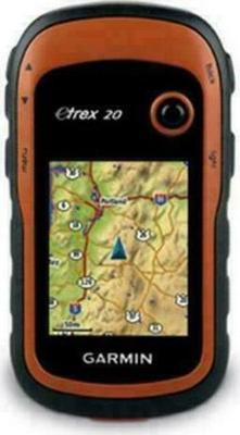 Garmin eTrex 20 GPS Navigation