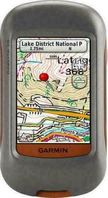 Garmin Dakota 20 GPS Navigation
