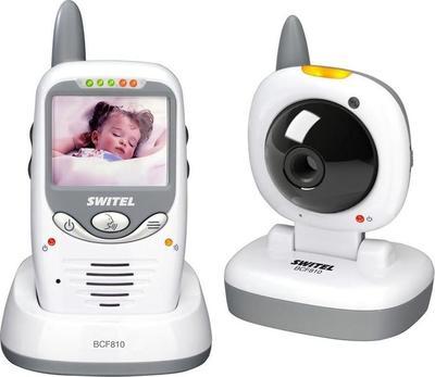 Switel BCF 810 Baby Monitor
