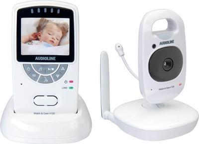 Audioline Watch & Care V120