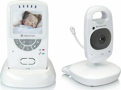 Audioline Watch & Care V130 Babyphone