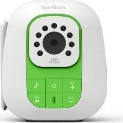 Belkin F7C037 Baby Monitor