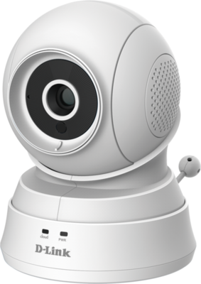 D-Link DCS-850L Baby Monitor