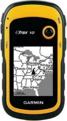 Garmin eTrex 10 GPS Navigation
