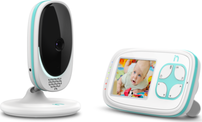 iNanny NM328 Baby Monitor