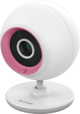 D-Link DCS-700L Baby Monitor