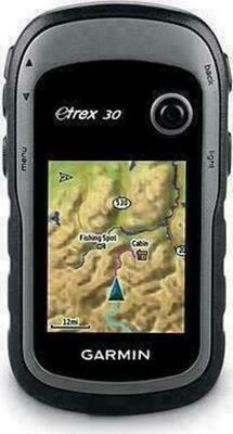 Garmin eTrex 30 GPS Navigation