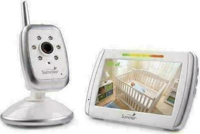 Summer Infant Wide View Digital Video Monitor Baby