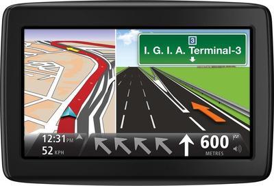 TomTom Start 25 GPS Navigation