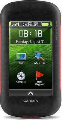 Garmin Montana 680 GPS Navigation