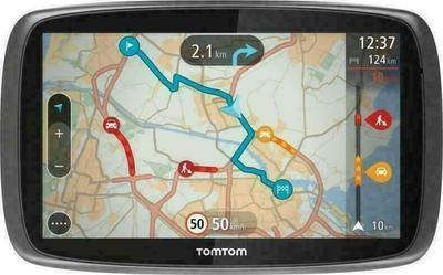 TomTom GO 5000 GPS Navigation