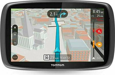 TomTom GO 600 GPS Navigation