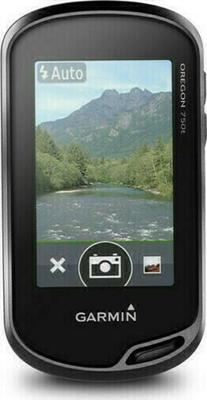 Garmin Oregon 750t GPS Navigation