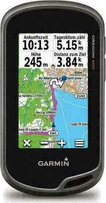 Garmin Oregon 600 GPS Navigation