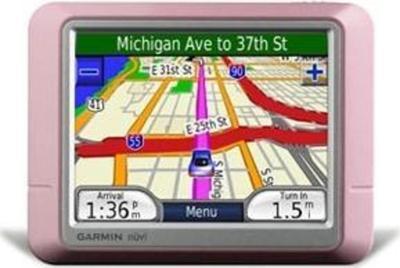 Garmin Nuvi 200 GPS Auto
