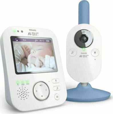 Philips SCD845 Babyphone