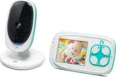 iNanny Roomie 30 Baby Monitor
