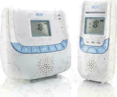 Nuk Eco Control+ 267 Baby Monitor
