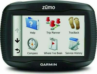 Garmin Zumo 390LM GPS Navigation