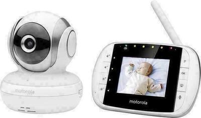 Motorola MBP33S Babyphone