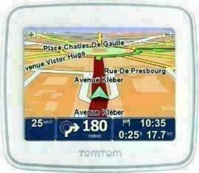 TomTom Start GPS Navigation