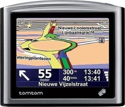 TomTom One GPS Navigation